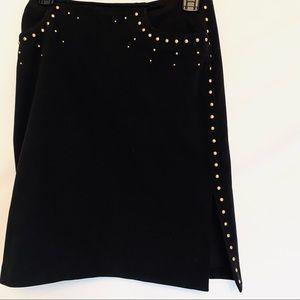 Versace SkirtBlack